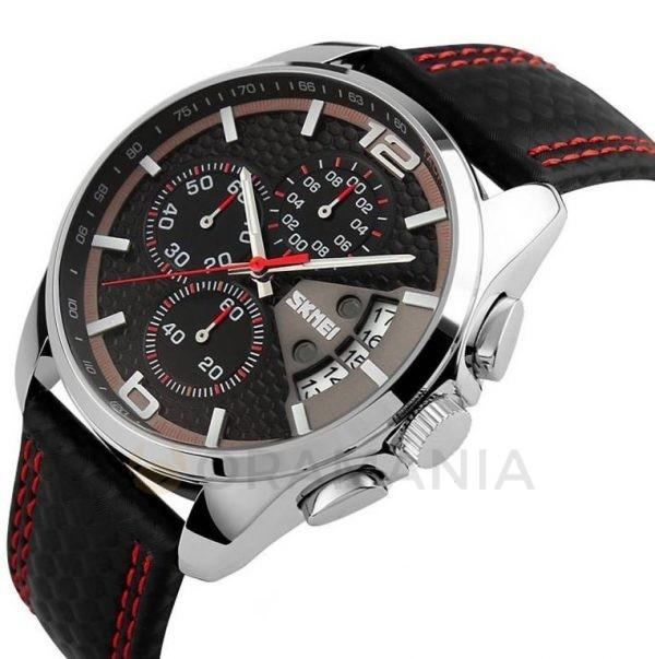 skmei-spider-chronograph-ferfi-ora-piros-09106p