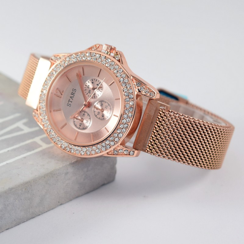 stars-chrono-style-noi-ora-magneses-csattal-rose-gold-lr356rg
