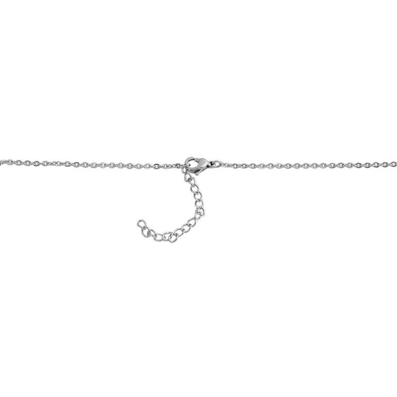 akzent-nyaklanc-koves-medallal-dobozban-4049096621061